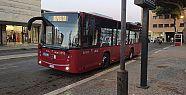 İtalya'ya ihraç Otobüsler Continental