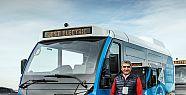 Karsan, Jest Electric'te ihracata başladı