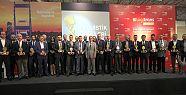 Lojistik Ödülü alanlar açıklandı