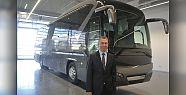 MAN'ın 2017 hedefi 200 otobüs satışı