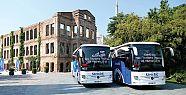 Mercedes 300-350 otobüs satışı hedefliyor
