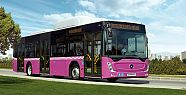 Mercedes-Benz Conecto Otobüse özel kampanyar