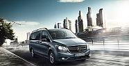 Mercedes-Benz Hafif Ticari Araç Kampanyası