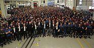 Mercedes-Benz Türk 200 yeni personel alınacak