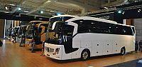 Mercedes-Benz Türk 27 kamyon, 10 otobüs...