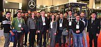 Mercedes-Benz Türk Conecto ve Intouro'yu...
