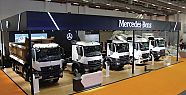Mercedes-Benz Türk, İnşaat Araçlarını