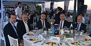 Mercedes-Benz Türk İSTAB üyeleriyle iftarda