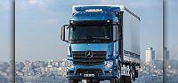 Mercedes-Benz Türk'ten Ağustos ayına...
