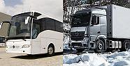 Mercedes-Benz Türk'ten Aralık ayına
