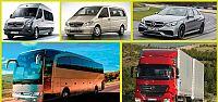 Mercedes-Benz Türk'ten Aralık'a özel...