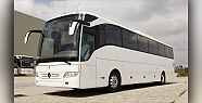 Mercedes-Benz Türk'ten Tourismo otobüs