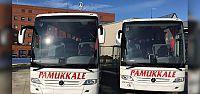 Mercedes-Benz Türk'ten yılın ilk teslimatları...