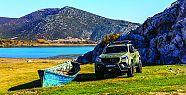 Mercedes-Benz X-Class, Türkiye'nin en