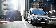 Mercedes Hafif Ticari Araç fırsatları