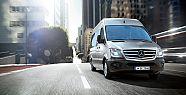 Mercedes Hafif Ticari Araç ve Otomobil