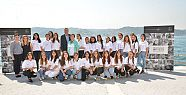 Mercedes Türkiye'nin Geleceğine Yatırım