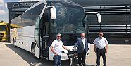 Mis Amasya Tur filosuna Neoplan Tourliner