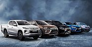 Mitsubishi modellerinde Mart ayına özel