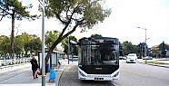 Muğla'da toplu taşıma ücretlerine