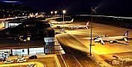 Ordu-Giresun Havalimanı Yolcu Taşıma