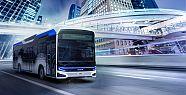 Otokar, şehir içi elektrikli otobüsü