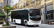Otokar yeni otobüslerini Busworld Fuarı'nda