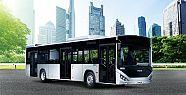 Otokar'dan Bükreş'e 400 Kent LF otobüs