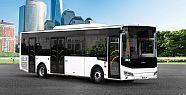 Otokar'dan Varşova'ya 34 Doruk otobüs