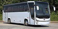 Otokar'ın yeni otobüsü ULYSO tanıtıldı