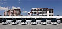 Özkaymak Turizm 8 Neoplan Tourliner aldı...