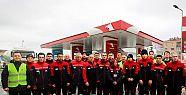 Petrol Ofisi 2 bin 846 personele eğitim