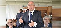 Prof. Dr. Mustafa Ilıcalı, Milletvekili...