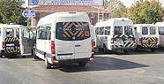 S Plaka ve toplu taşıma hattı ihaleleri