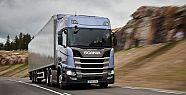 Scania, 2000 kamyon satışı hedefliyor