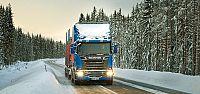 Scania Euro 6 Çekici ile atılım bekliyor