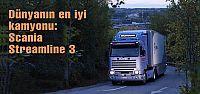 Scania, tüm zamanların en iyi kamyonu...