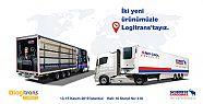 Schmitz Cargobull iki yeni ürünüyle Logitrans