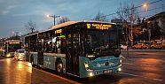 Şehiriçi yolcu taşımacılarına yönelik