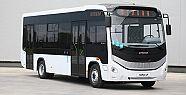 Sultan LF şehir içi yolcu taşımacılığına
