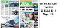 Taşıma Dünyası Gazetesi_156 PDF 29 Eylül...