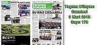 Taşıma Dünyası Gazetesi_178 PDF 9 Mart...