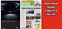 Taşıma Dünyası Gazetesi_220 PDF 8 Şubat...