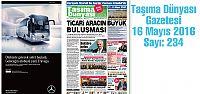 Taşıma Dünyası Gazetesi_234 PDF 16 Mayıs...