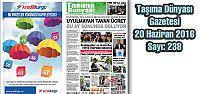 Taşıma Dünyası Gazetesi_238 PDF 20 Haziran...