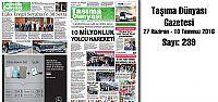 Taşıma Dünyası Gazetesi_239 PDF 27 Haziran...