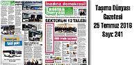 Taşıma Dünyası Gazetesi_241 PDF 25 Temmuz...