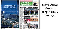 Taşıma Dünyası Gazetesi_245 PDF 29 Ağustos...