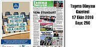 Taşıma Dünyası Gazetesi_250 PDF 17 Ekim...