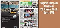 Taşıma Dünyası Gazetesi_256 PDF 28 Kasım...
